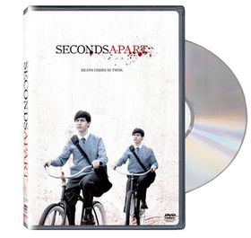 Seconds Apart (DVD)