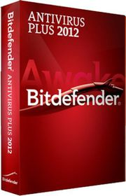 Bitdefender  Antivirus Plus 2012 - 1 User