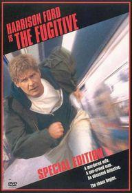 Fugitive (1993) - (DVD)