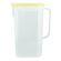 Snappy Food  - 2 Litre Aqua Fridge Jug