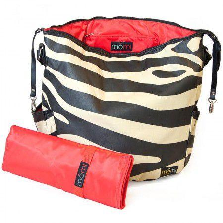 momi baby bag city safari buy online in south africa. Black Bedroom Furniture Sets. Home Design Ideas
