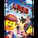 Lego, The Movie (DVD)