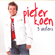Koen, Pieter - 3 Susters (CD)