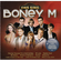 Ons Sing Boney M - Various Artists (CD)