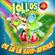 Lollos, Minkie & Alta - Lollos 4 - Oe La La Suid Afrika (CD)