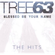 Tree63 - Blessed Be Your Name - The Hits (CD)