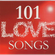 101 Love Songs - Various Artists (CD)