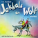 Roelf Jacobs - Jakkals & Wolf Stories (CD)