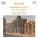 Nicolaus Esterhazy - Symphonies Nos. 72, 93 & 95 (CD)