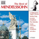 Best Of Mendelssohn - Various Artists (CD)