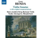 Benda: Violin Sonatas - Violin Sonatas (CD)