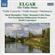 Elgar: Violin Music - The Violin Music (CD)
