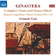 Ginastera - Complete Piano & Organ Music (CD)