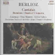Berlioz - Cantatas;Lagrange,Casadesus (CD)