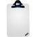 Parrot A4 White Clipboard