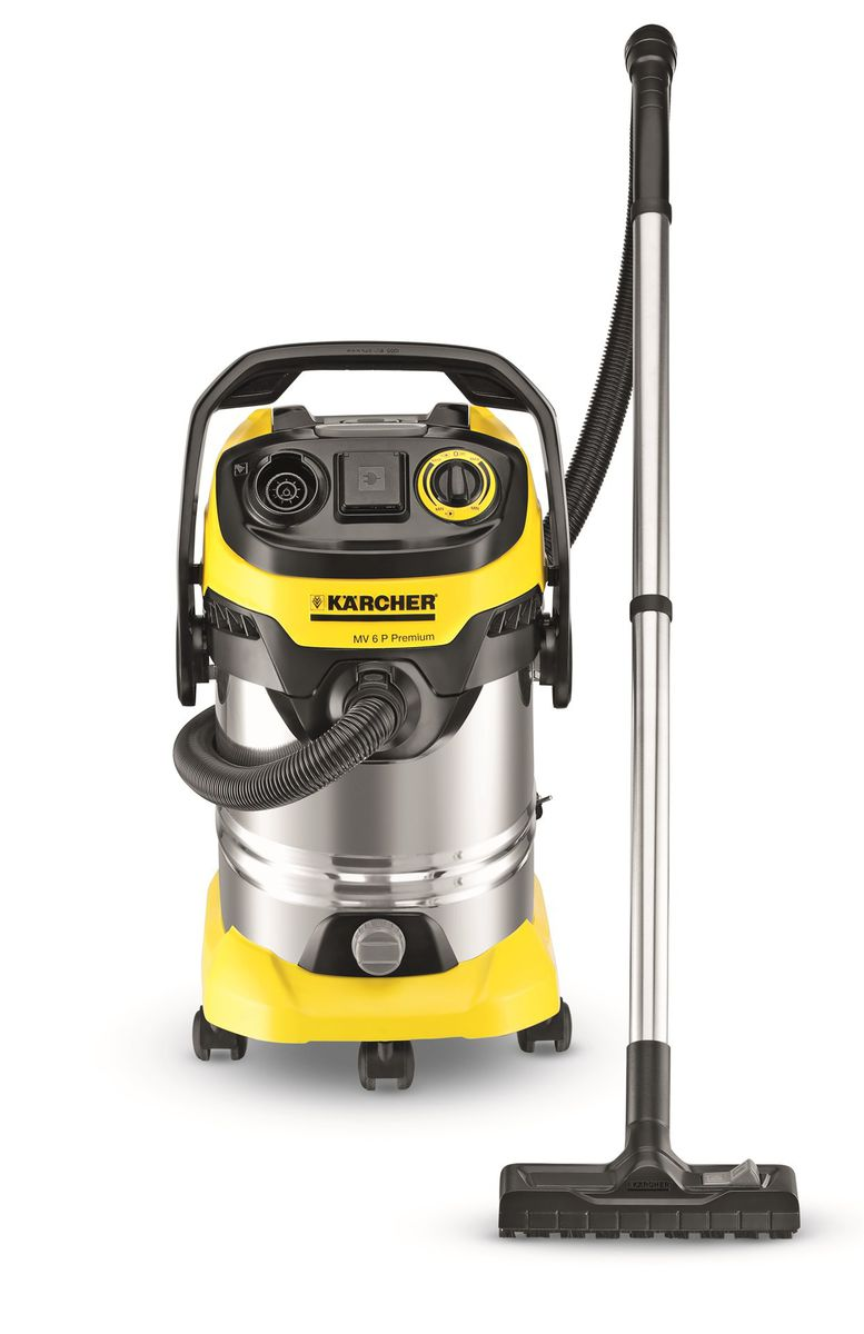 karcher wd6 premium vacuum cleaner buy. Black Bedroom Furniture Sets. Home Design Ideas