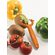 Victorinox - Vegetable and Fruit Peeler - Orange