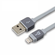 Tek88 Apple MFI Flat Lightning Cable 6ft/ 2m