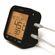 Oregon Scientific - Grill Right Braai Thermometer - Black