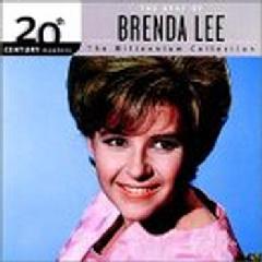 Brenda Lee - Millennium Collection - Best Of Brenda Lee (CD)