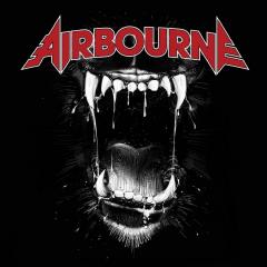 Airbourne - Black Dog Barking (CD)