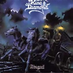 King Diamond - In Concert 1987 - Abigail (CD)