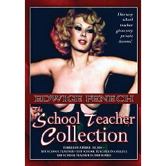 School Teacher Collection - (Region 1 Import DVD)