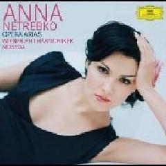 Anna Netrebko - Opera Arias (CD)
