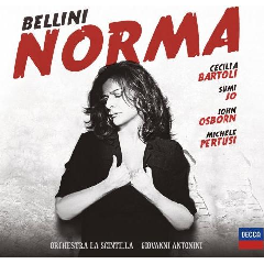 Bartoli, Cecilia - Norma (Ltd Edition) (CD)