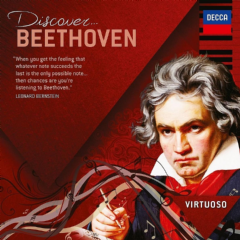 Discover Beethoven - Various Artists (CD)
