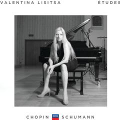 Valentina Lisitsa - Etudes (CD)