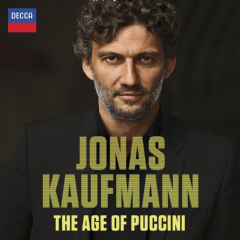 Age of Puccini - (Import CD)