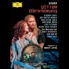 Wagner:Gotterdamerung - (Region 1 Import DVD)
