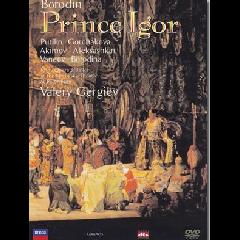 Borodin:Prince Igor - (Region 1 Import DVD)
