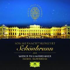 Barenboim - Sommernachtskonzert 2009 (DVD)