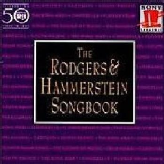 Rodgers and Hammerstein Songbook - (Import CD)
