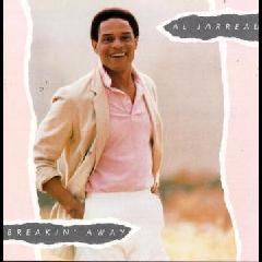 Al Jarreau - Breaking Away (CD)