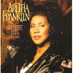 Aretha Franklin - Greatest Hits (CD)
