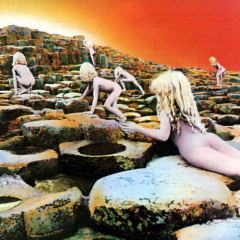 Led Zeppelin - Houses Of The Holy (Deluxe) (CD)