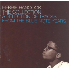 Hancock, herbie - The Collection - A Selection Of Tracks From The Blue Note Years (CD)