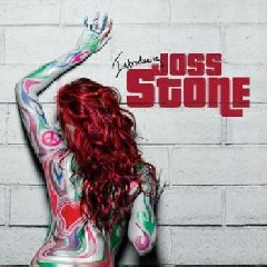 Stone Joss - Introducing Joss Stone (CD)