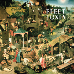 Fleet Foxes - (Import Vinyl Record)