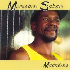 Monwabisi Sabani - Mnandisa (CD)