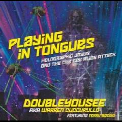 Cuccurullo, Warren - Playing In Tongues (CD)