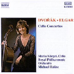 Maria Kliegel - Cello Concertos (CD)