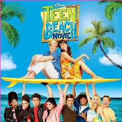 Original Soundtrack - Teen Beach Movie