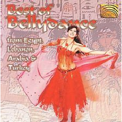 Best Of Bellydance - Best Of Bellydance (CD)