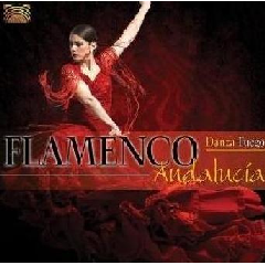 Danza Fuego - Flamenco Andalucia (CD)
