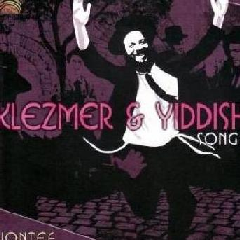 Jontef - Klezmer & Yiddish Songs (CD)