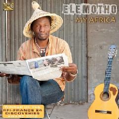 Elemotho - My Africa (CD)